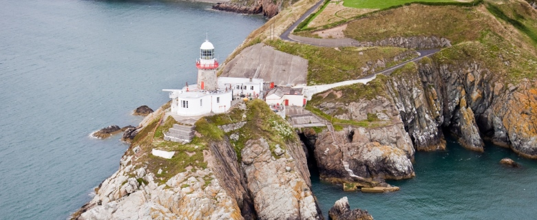 Investment management - The Baily Lighthouse Howth Ireland